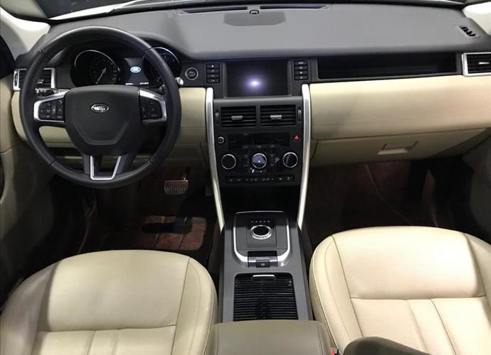 Used model comprar discovery sport 2 0 16v td4 turbo hse 2018 275 be7e8e629c