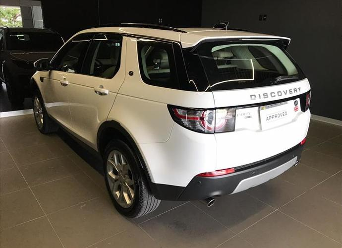 Used model comprar discovery sport 2 0 16v td4 turbo hse 2018 275 1a9b3c40d3