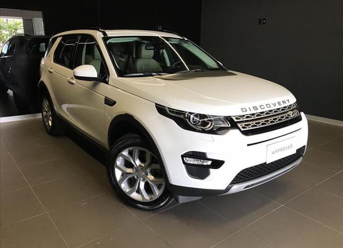 Used model comprar discovery sport 2 0 16v td4 turbo hse 2018 275 95dfe12a04