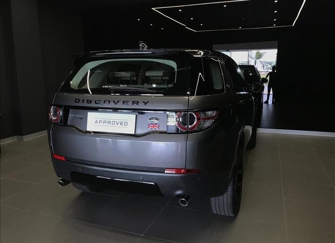Used model comprar discovery sport 2 0 16v td4 turbo hse 275 1579666ba9
