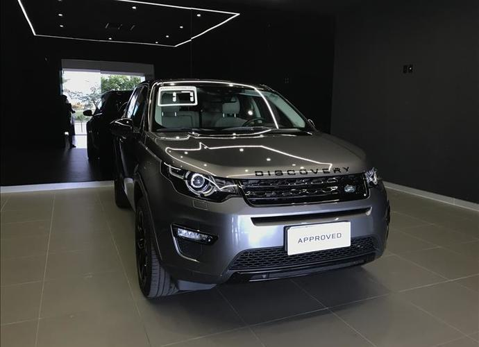 Used model comprar discovery sport 2 0 16v td4 turbo hse 275 64f40c2187