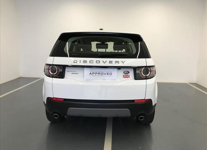 Used model comprar discovery sport 2 2 16v sd4 turbo hse 275 c4379d77aa