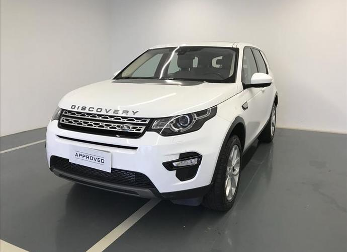 Used model comprar discovery sport 2 2 16v sd4 turbo hse 275 0aabeff09d