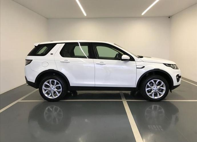 Used model comprar discovery sport 2 2 16v sd4 turbo hse 275 990f9130f4