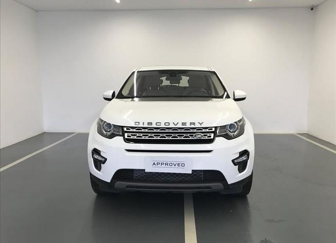 Used model comprar discovery sport 2 2 16v sd4 turbo hse 275 2d1b3fa0a4