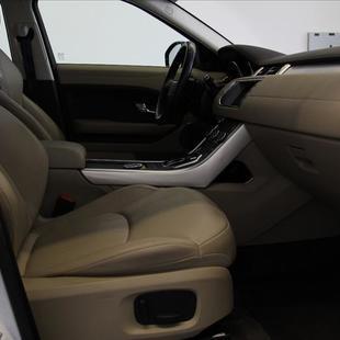 Land Rover RANGE ROVER EVOQUE 2.0 16V TD4 Turbo SE 4WD