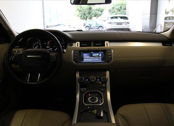 Used model comprar range rover evoque 2 0 16v td4 turbo se 4wd 275 90ba817d8f