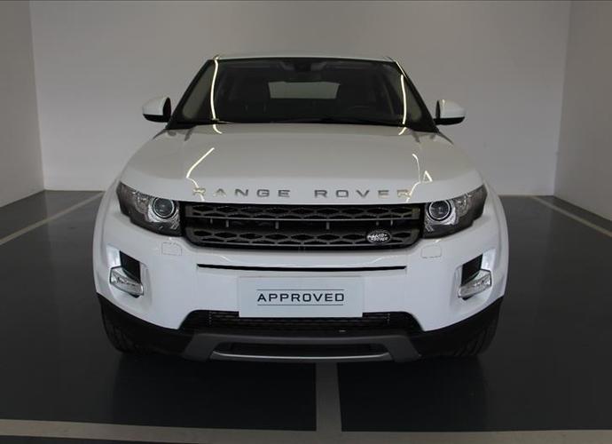 Used model comprar range rover evoque 2 0 16v td4 turbo se 4wd 275 55ae2bd55d
