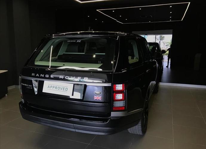 Used model comprar range rover vogue 4 4 se sdv8 4x4 turbo 275 78cdbce3e1