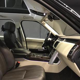 Land Rover RANGE ROVER VOGUE 4.4 SE Sdv8 4X4 Turbo