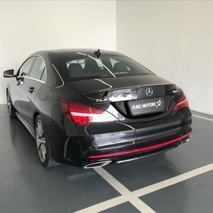 Mercedes Benz CLA 250 2.0 Sport 16V Turbo