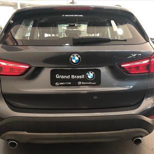 BMW X1 2.0 16V Turbo Sdrive20i GP