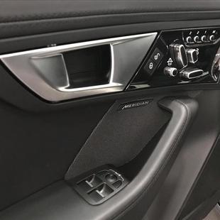 Jaguar F-TYPE 3.0 Coupé S Supercharged V6 24V