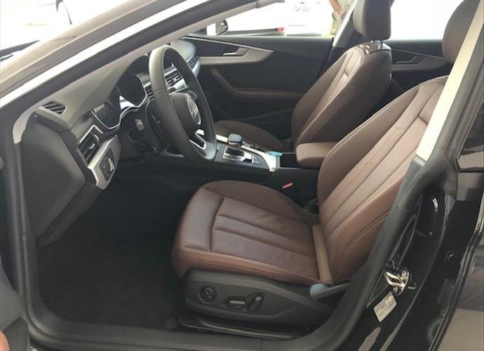 Used model comprar a5 2 0 tfsi sportback attraction 16v 168 520b4930b6