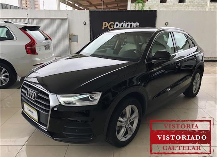 Used model comprar q3 1 4 tfsi ambiente s tronic 168 309a547013