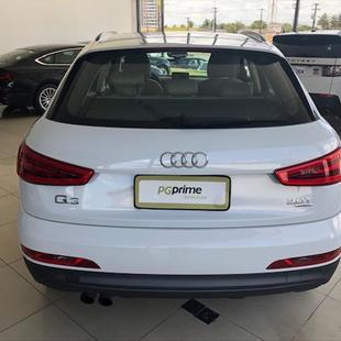 Audi Q3 2.0 TFSI Ambiente Quattro