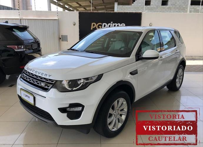 Used model comprar discovery sport 2 0 16v si4 turbo se 168 48db677b8c