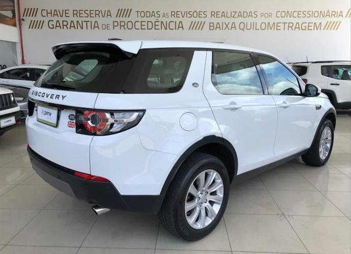 Used model comprar discovery sport 2 0 16v si4 turbo se 168 2040dff320