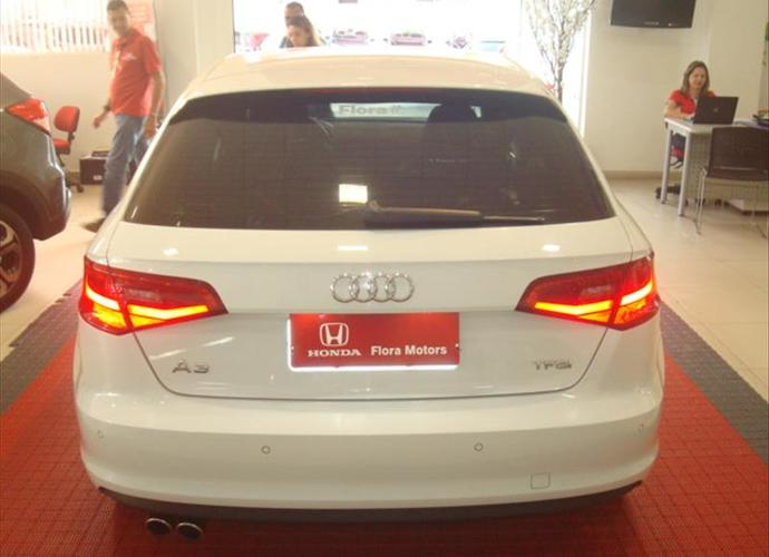 Used model comprar a3 1 8 tfsi sportback ambition 16v 395 a203a2983c