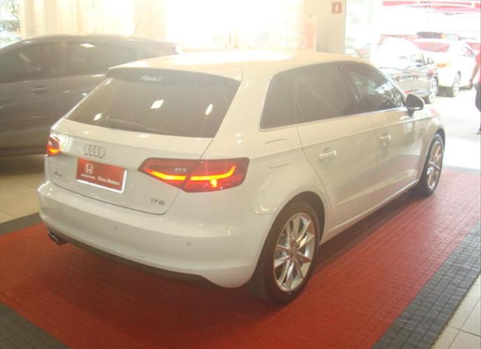 Used model comprar a3 1 8 tfsi sportback ambition 16v 395 5e0483d87b