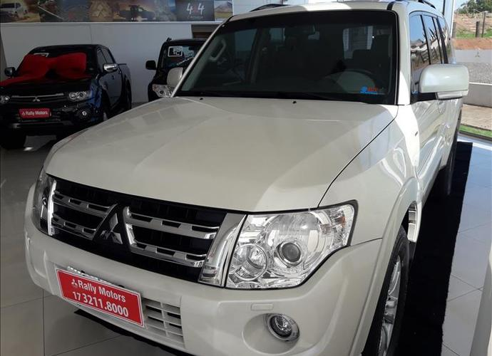 Used model comprar pajero full 3 2 hpe 4x4 16v turbo intercooler 2012 274 bf87836a6e