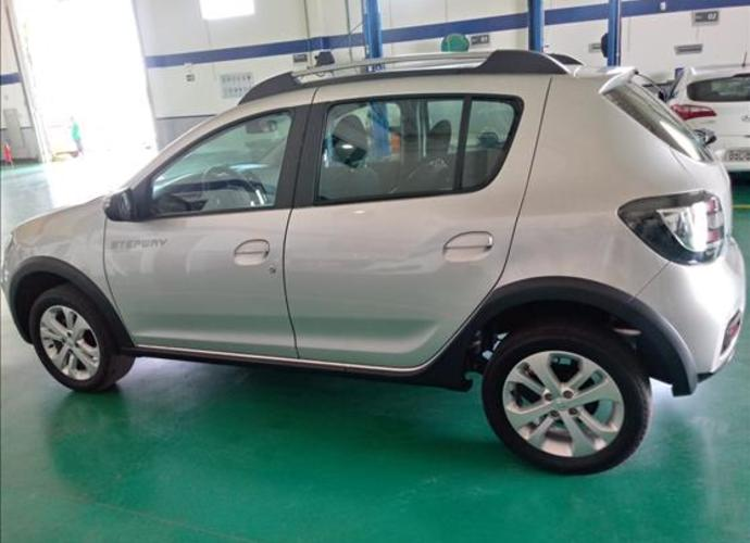 Used model comprar sandero 1 6 stepway 8v 488 2f0a8c4188