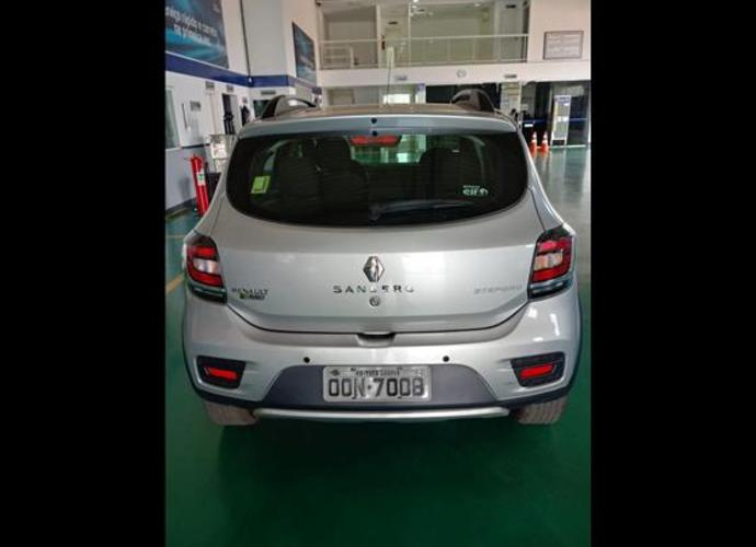 Used model comprar sandero 1 6 stepway 8v 488 dcb3a4bead