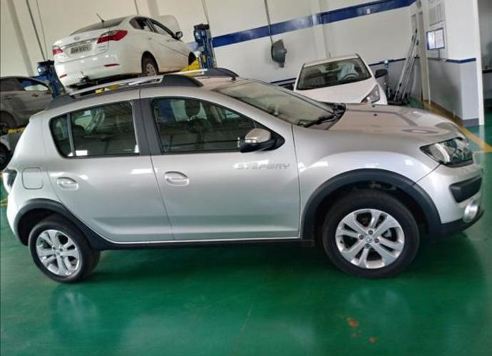 Used model comprar sandero 1 6 stepway 8v 488 43860bcfdb