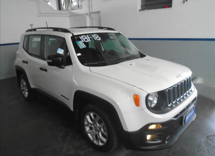 Used model comprar renegade 1 8 16v sport 2018 327 c9f2de821d