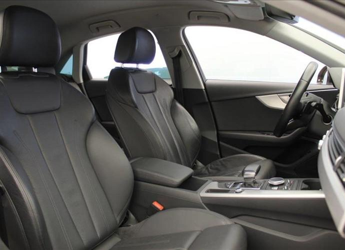 Used model comprar a4 2 0 tfsi attraction s tronic 359 1d52449cce