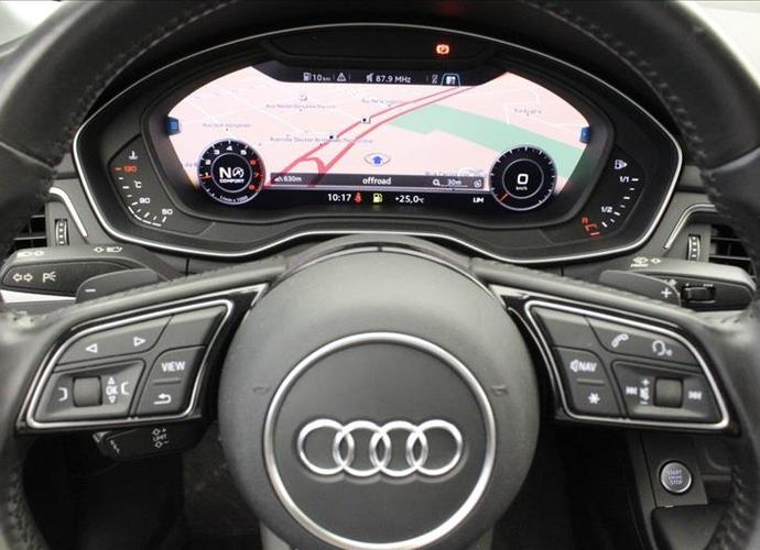 Used model comprar a4 2 0 tfsi attraction s tronic 359 296364286b