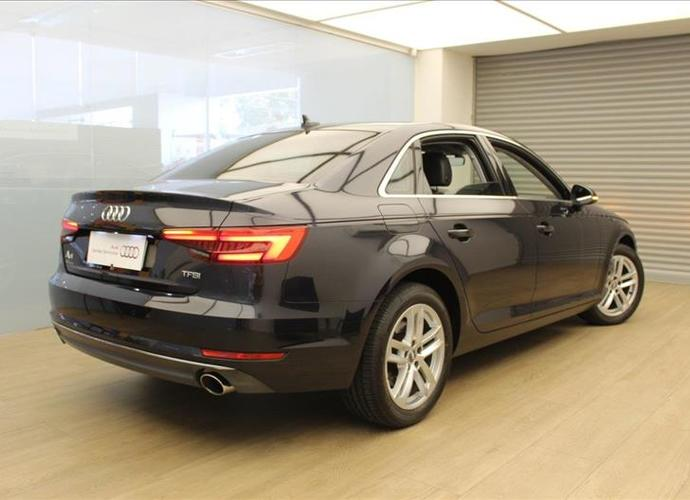 Used model comprar a4 2 0 tfsi attraction s tronic 359 8e5c9ee766