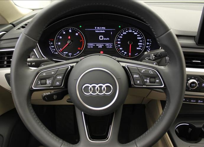 Used model comprar a5 2 0 tfsi sportback attraction 16v 359 992804cf96