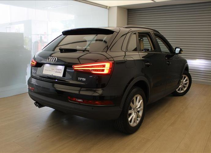 Used model comprar q3 1 4 tfsi attraction s tronic 359 fe60a63aa7