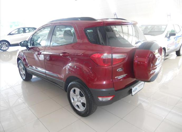 Used model comprar ecosport 1 6 se direct 16v 377 6b6d05a741