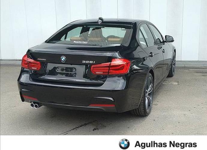 Used model comprar 328i 2 0 m sport 16v activeflex 2017 396 51e4625900