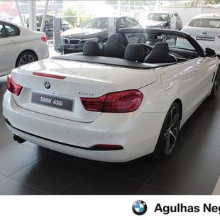 Thumb large comprar 430i 2 0 16v cabrio sport 396 915387d88a