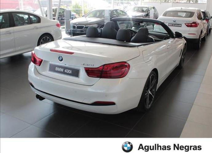 Used model comprar 430i 2 0 16v cabrio sport 396 915387d88a