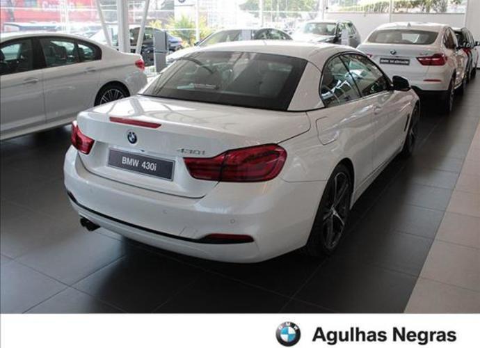 Used model comprar 430i 2 0 16v cabrio sport 396 4196455955
