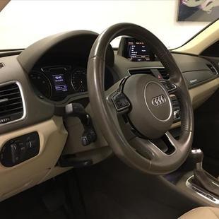 Audi Q3 2.0 TFSI Ambiente Quattro 170cv