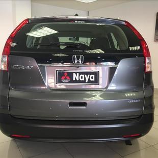 Honda CRV 2.0 EXL 4X2 16V