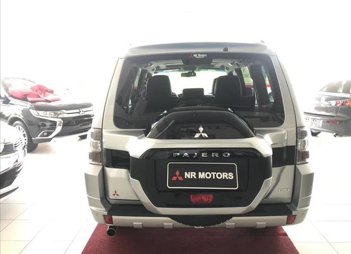 Used model comprar pajero full 3 2 hpe 4x4 16v turbo intercooler 2016 461 057005db7f