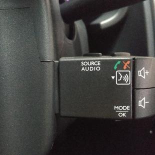 Renault Sandero Dyna. Easyr Hi-Flex 1.6 8V Aut.