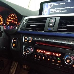BMW 335 I 4P