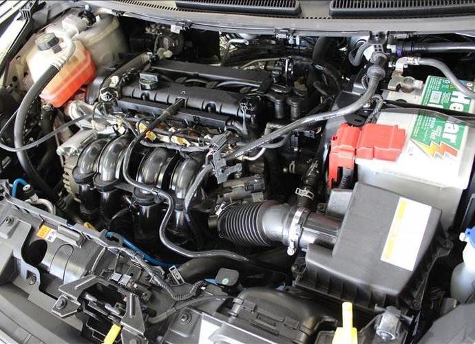 Used model comprar fiesta 1 6 titanium hatch 16v 343 2612a7602c