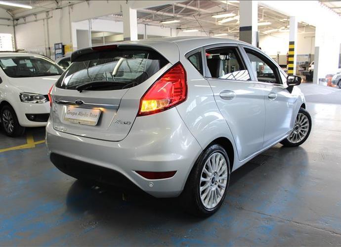 Used model comprar fiesta 1 6 titanium hatch 16v 343 8ef886c1a6