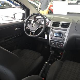 Volkswagen FOX 1.0 MPI Comfortline 12V
