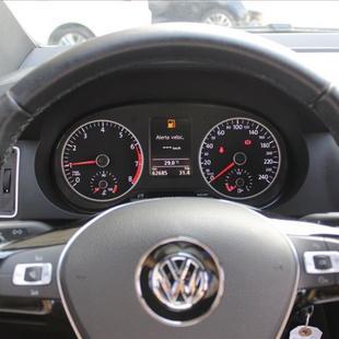 Volkswagen FOX 1.6 MSI RUN 8V