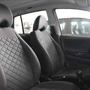 Volkswagen FOX 1.6 MI Highline 8V
