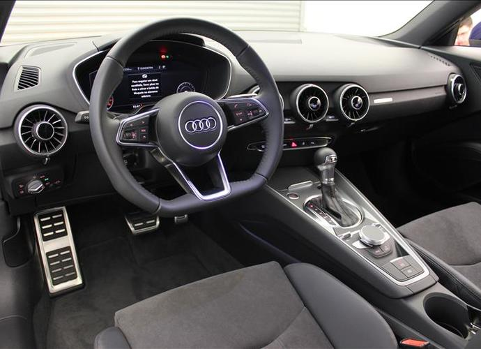 Used model comprar tt 2 0 tfsi coupe ambition 359 2363792bdc
